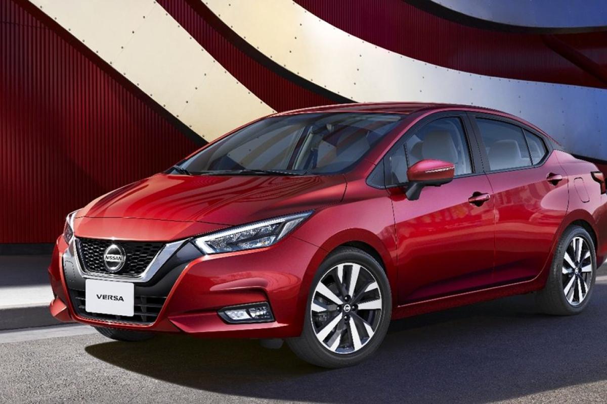 Resultados de Nissan al cierre de febrero 2020